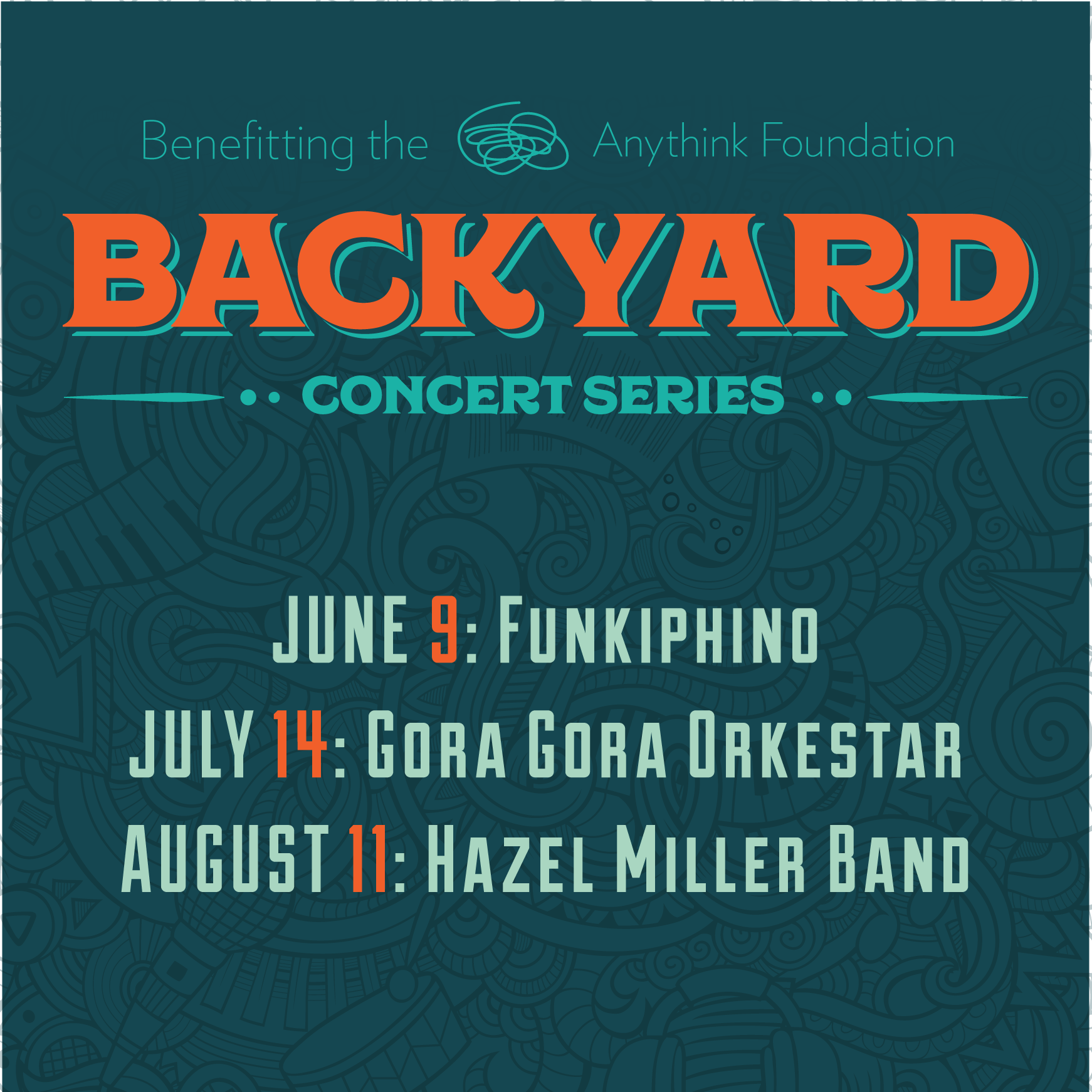 anythink u0027s 2017 backyard concert series lineup announced
