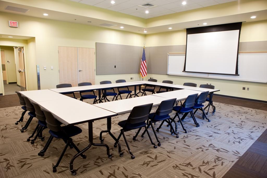 Photo of Multipurpose Room A
