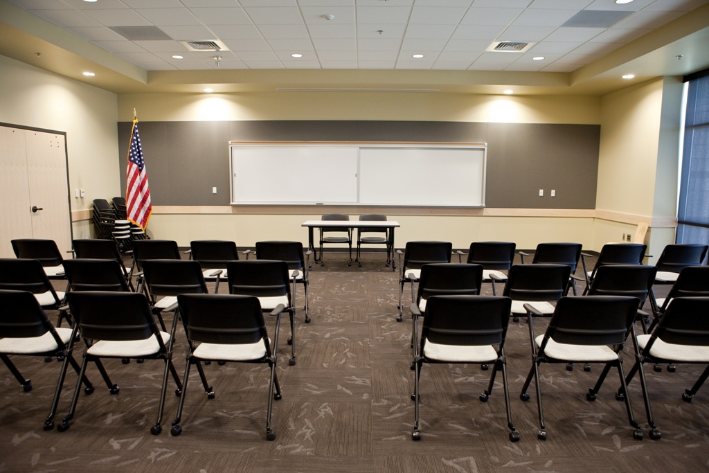 Photo of North Meeting Room