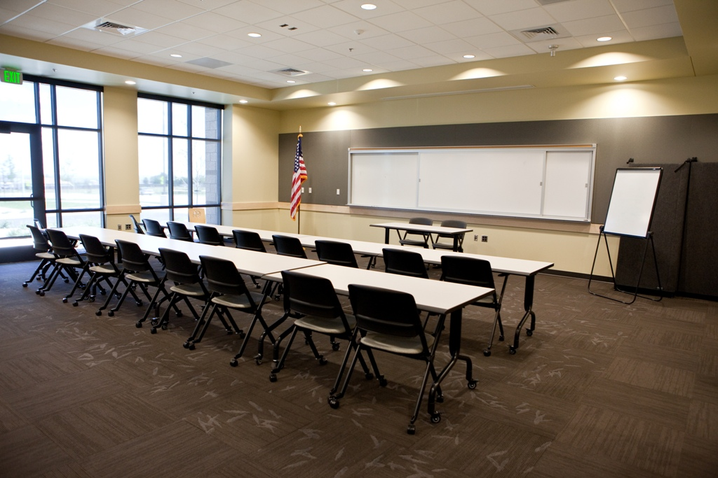 Photo of South Meeting Room