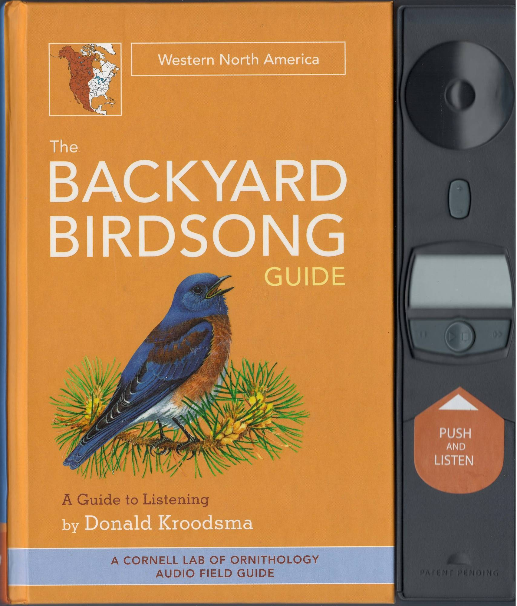 discovering backyard bird songs anythink libraries rh anythinklibraries org backyard songbird guide for sale Back Yard Winter Birds