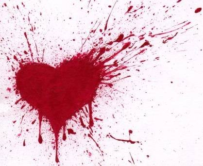 Image result for bloody valentine