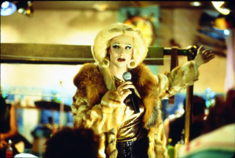 Hedwig on Film