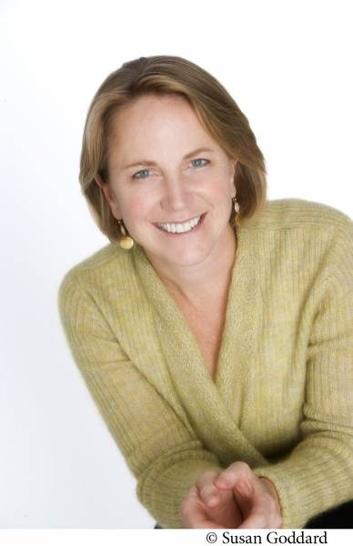 Author Beth Conover