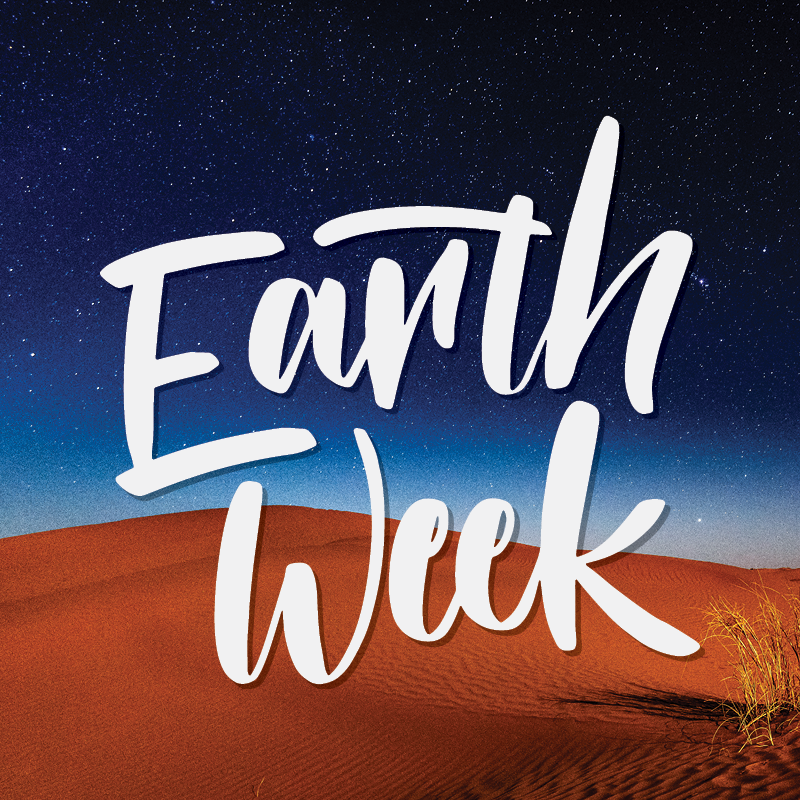 Earth Week at Anythink