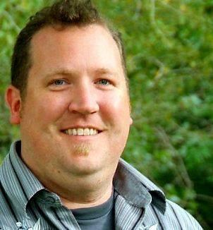Matt Hamilton, Anythink IT Manager