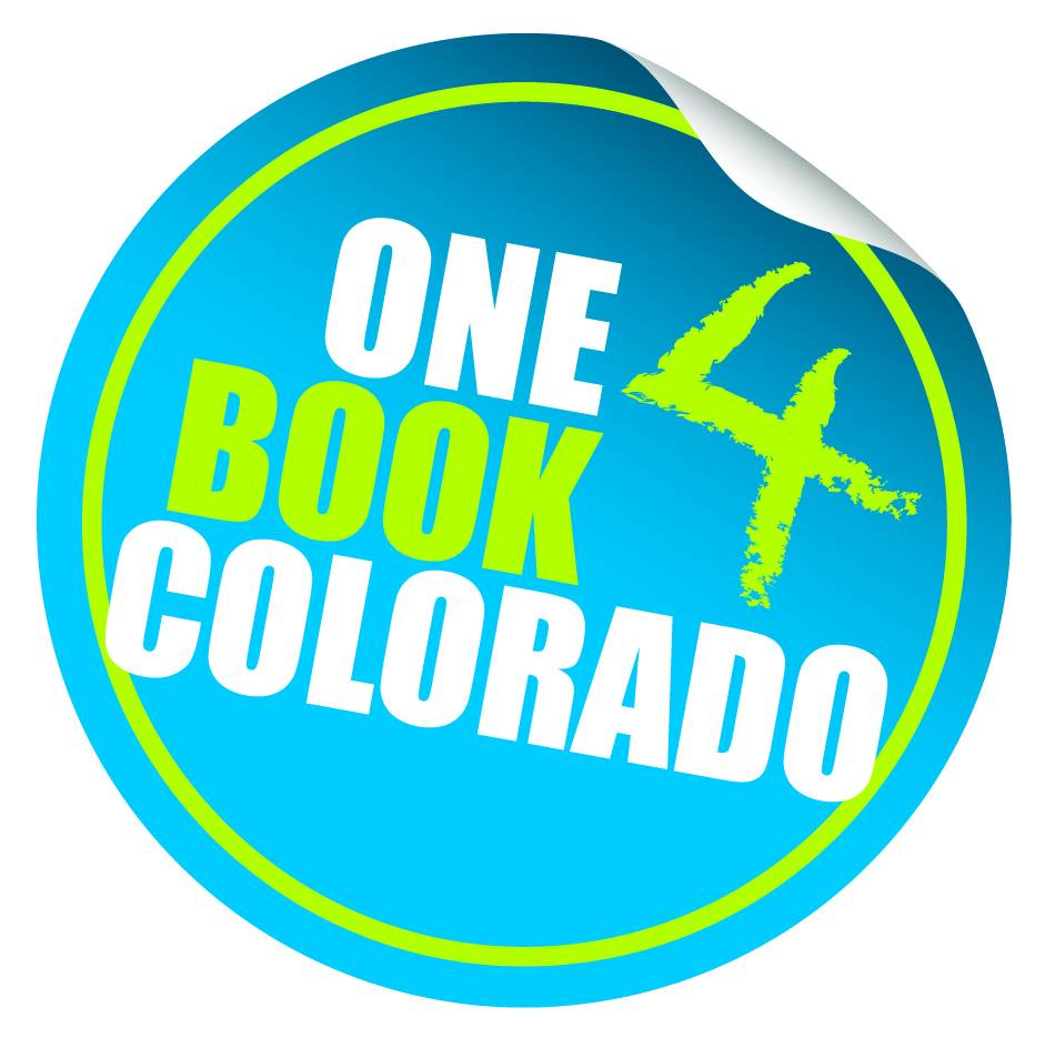 One Book 4 Colorado aims to promote early literacy by providing all Colorado 4 year olds with a selected book.