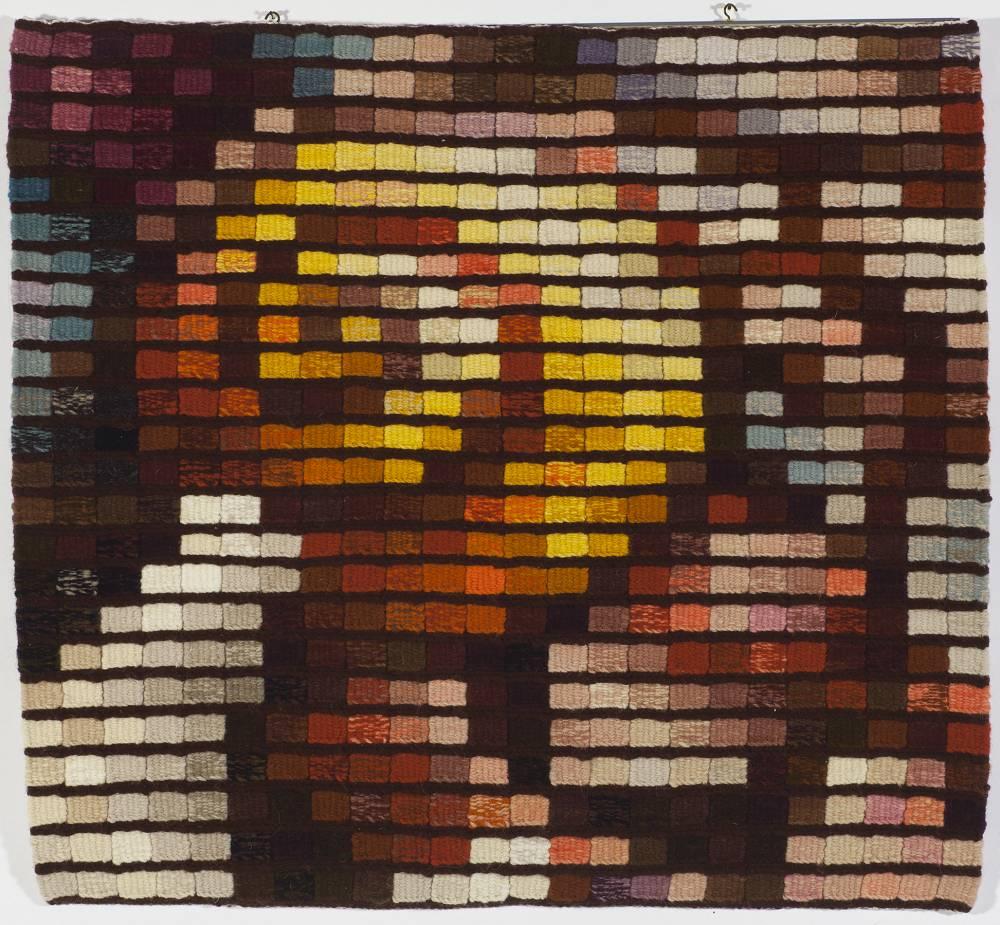 Tapestry Weaving by David Johnson