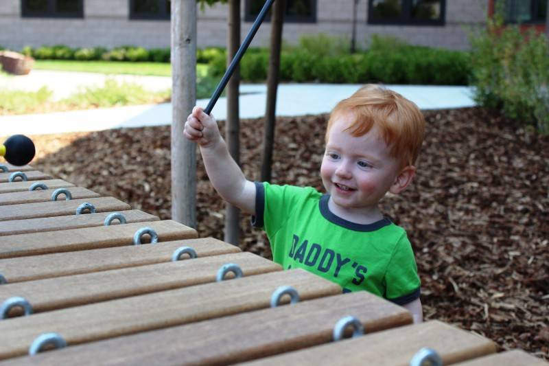 Anythink's first Nature Explore Classroom will debut on Sept. 24