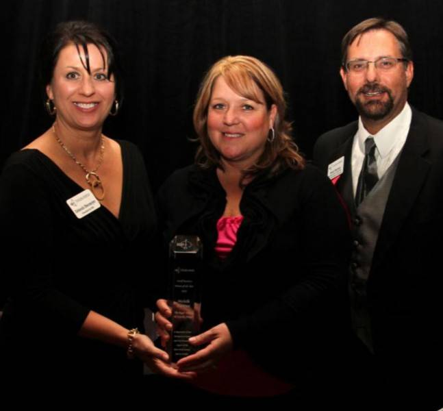 Michelle Martinez is Small Business Person of the Year