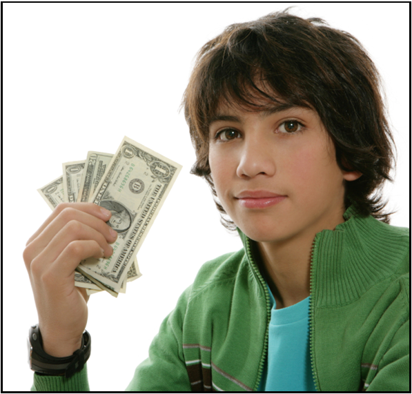 Teen Financial Series Begins at Anythink Commerce City