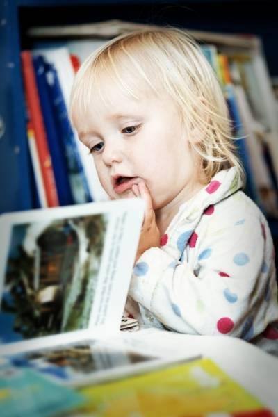 Anythink celebrates Children's Book Week May 10-16, 2010