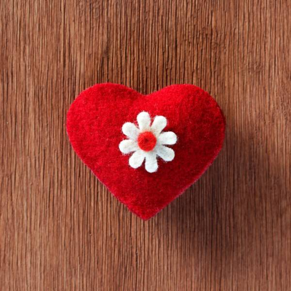 Gifts from the Heart at Anythink