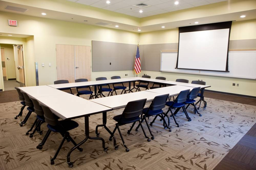 Photo of Multipurpose Room A