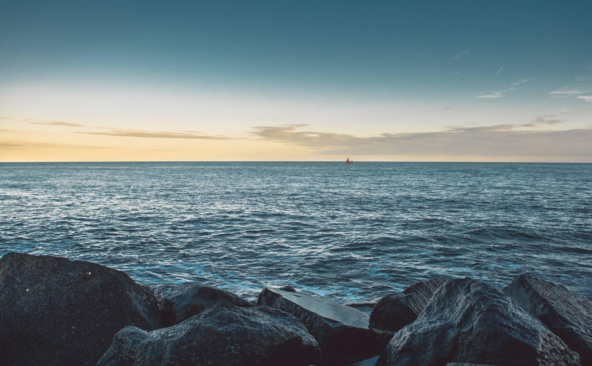 Lyme Regis, England