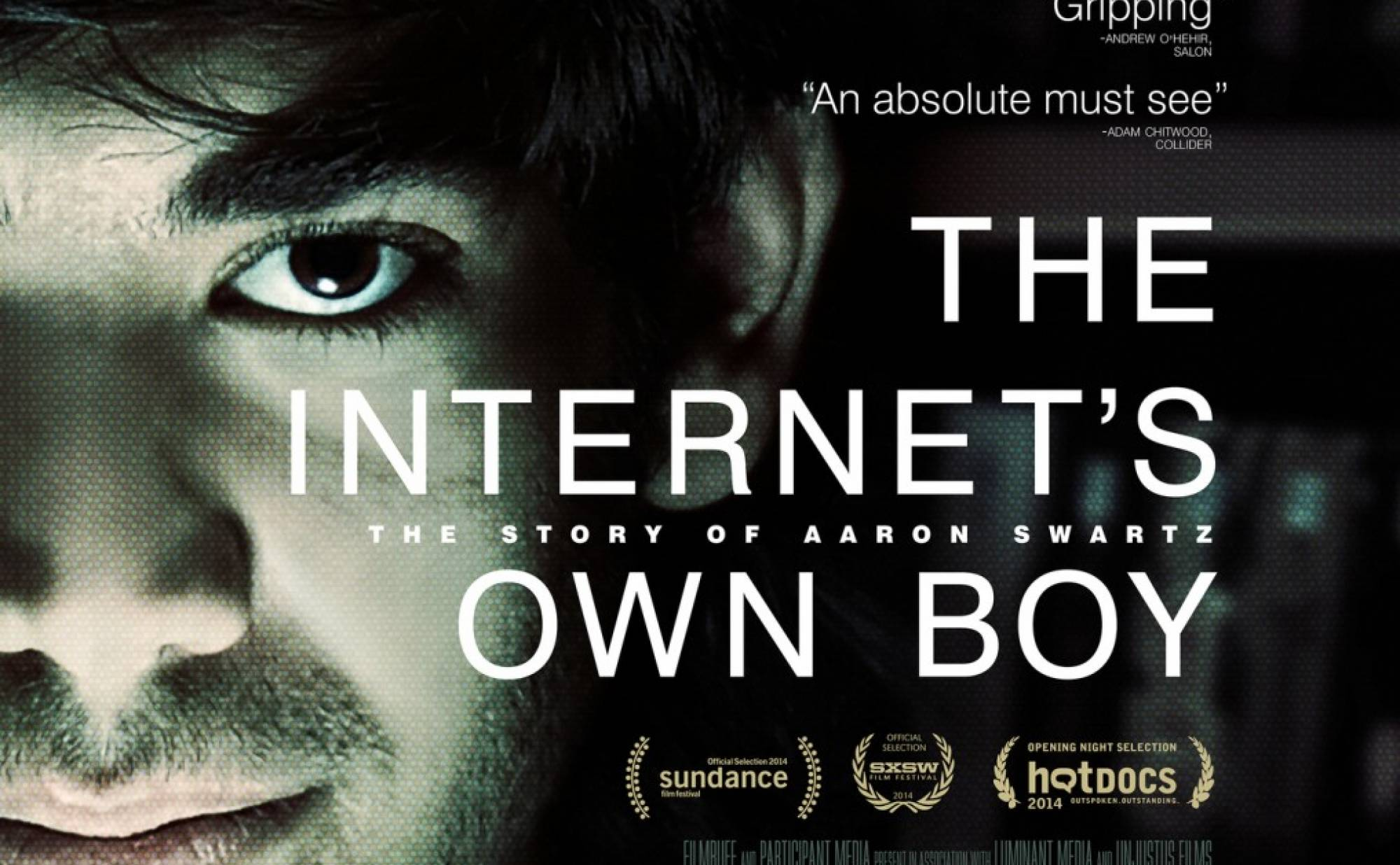 The life and legend of Aaron Swartz