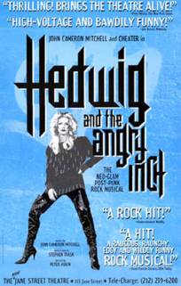 Hedwig the Musical