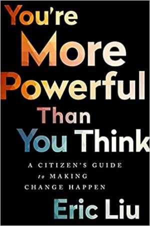 Youre More Powerful Than You Think book cover