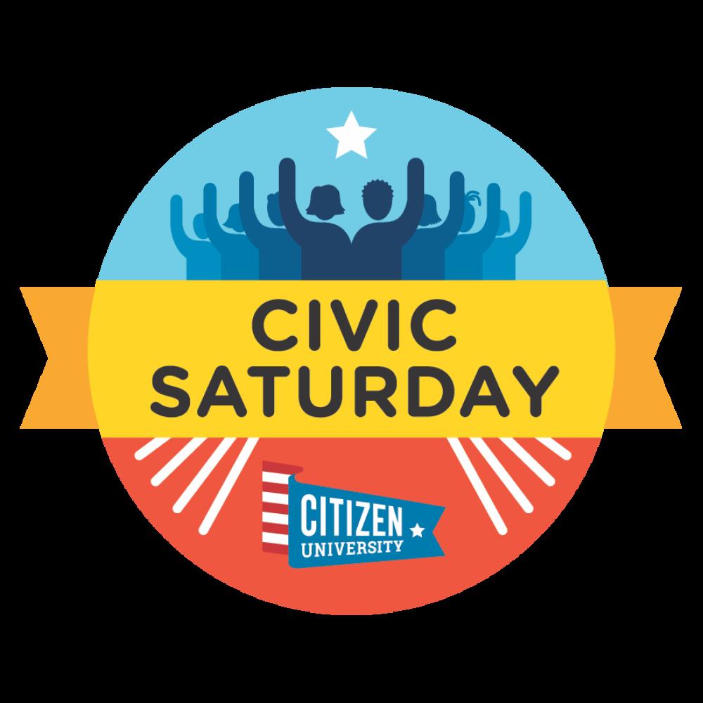 Civic Saturday logo